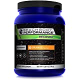 Beachbody Performance Orange Recover 20 serving Tub