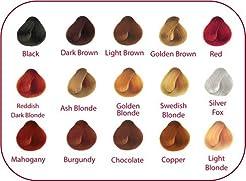 Surya Brasil Henna Dark Brown Cream - 2....