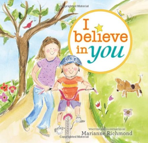 i believe in you 感想 marianne richmond 読書メーター