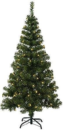 Best Season 609-03 LED Ottawa Prelit-Tree, beleuchtet