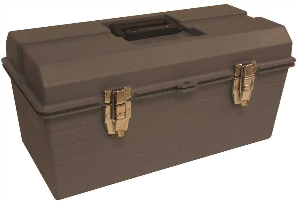 Continental Commercial Products 821900 Tuff E Tool Box, 19''
