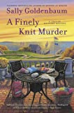 img - for A Finely Knit Murder (Seaside Knitters Mystery) book / textbook / text book