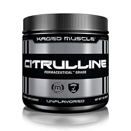 KAGED MUSCLE L Citrulline Performance Vascularity product image