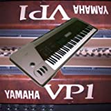 Yamaha VP1 - THE very Best of - HUGE Sound Library Original Samples in WAVEs format on CD