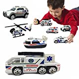 Toys for 4-5 Year Old Boy, DIMY Toy Cars for 2-3 Year Old - Best Reviews Guide