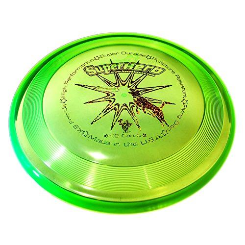 Super Flying Disks - 5