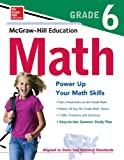 img - for McGraw-Hill Education Math Grade 6 book / textbook / text book