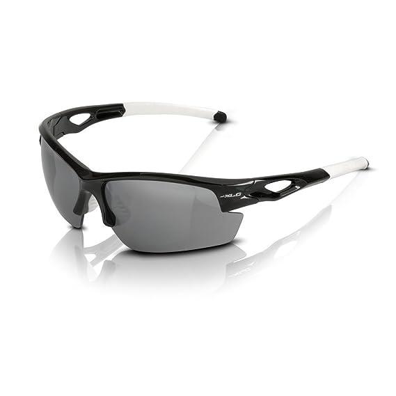 XLC Sonnenbrille Male/' SG-C12 Rahmen schwarz Gläser rauch