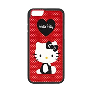 Wholesale Cheap Phone Case For Apple Iphone 5 5S Cases -Cute Cartoon Charactor Hello Kitty-LingYan Store Case 7