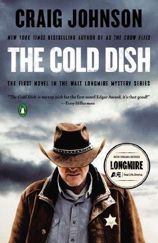 Read Online By Craig Johnson - Hell Is Empty: A Walt Longmire Mystery (Walt Longmire Mysteries) (Reprint) (3/25/12) ebook
