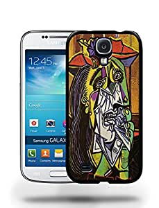Pablo Picasso Art Artwork Painting Phone Case Cover Designs for Samsung Galaxy S4