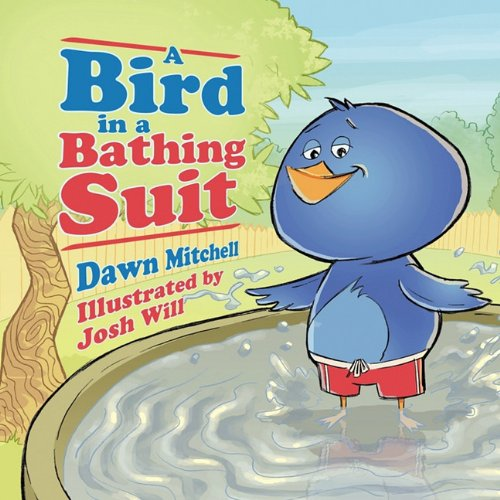 Download A Bird in a Bathing Suit pdf epub