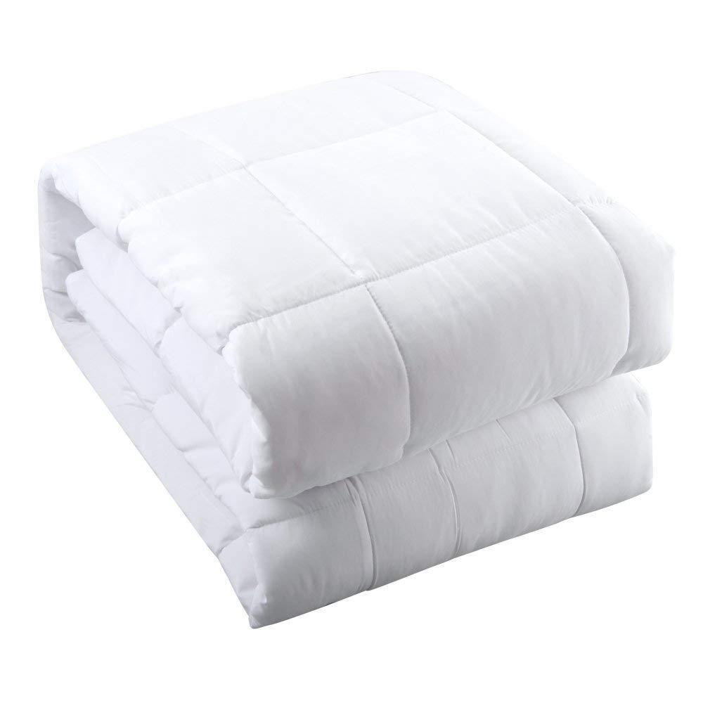 sable matratzenschoner matratzenauflage mattress topper mikrofaser 90 x 200 cm ebay. Black Bedroom Furniture Sets. Home Design Ideas