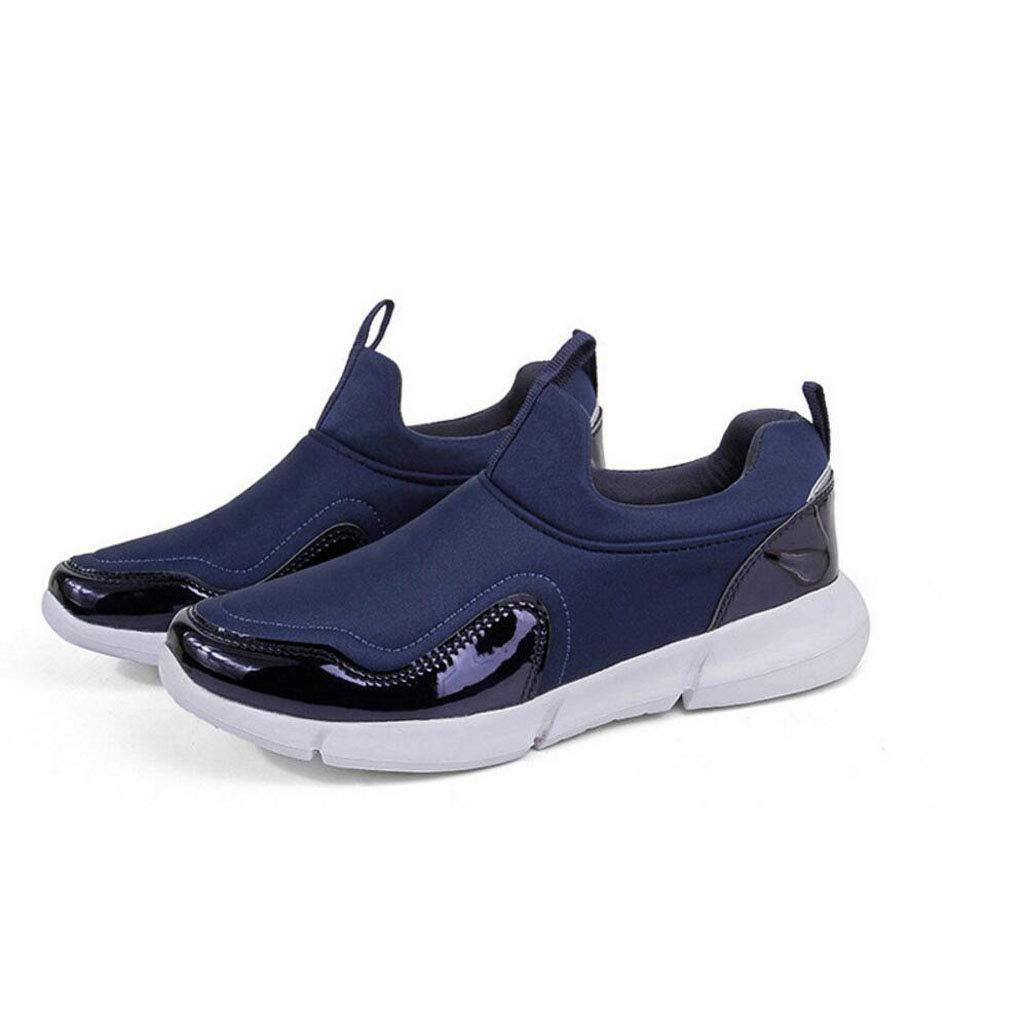 Xxoschuhe Xxoschuhe Xxoschuhe Unisexbeiläufige Sportschuhe Arbeiten niedrig, um Faule Schuhe zu helfen Herbst und Winter Tragen große Größe 36-46 d634e0