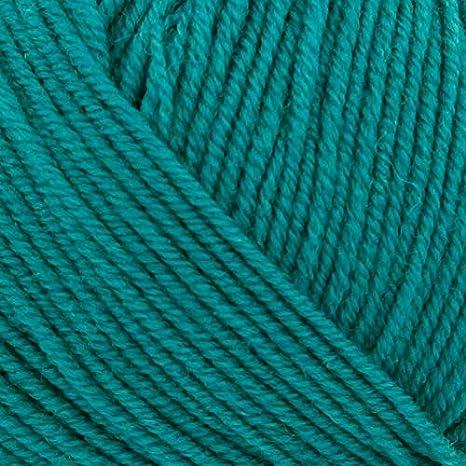 King Cole Luxury Merino DK Superwash Soft Knitting Crochet Yarn Wool 50g