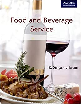 Food And Beverage Service Book