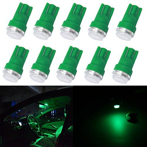 Green Led Signal Lights - 2