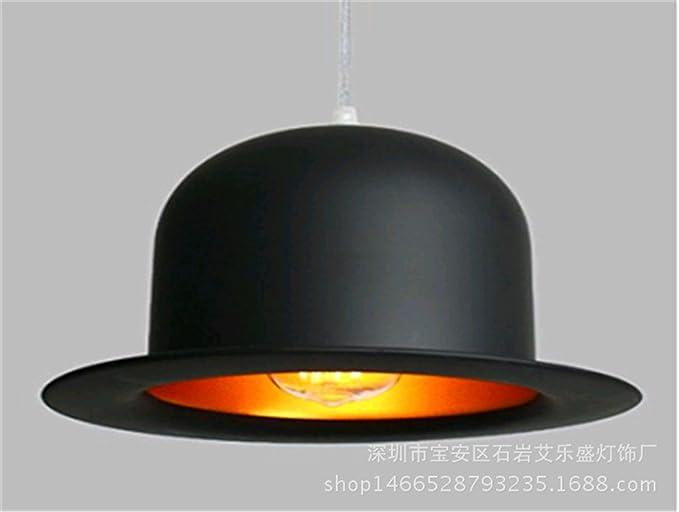 Plafoniere Per Rustico : Shengye stile rustico plafoniera lampada a sospensione retrò