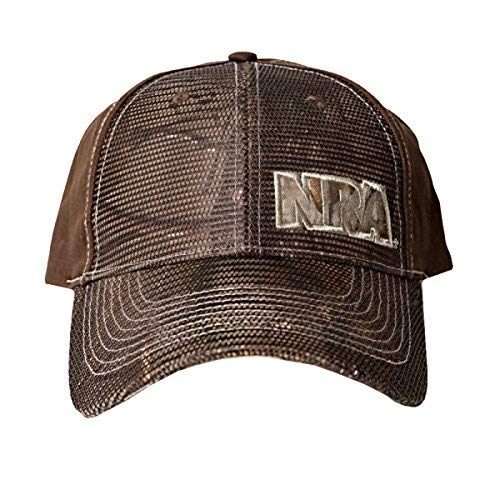 (NRA-Mesher Hat)