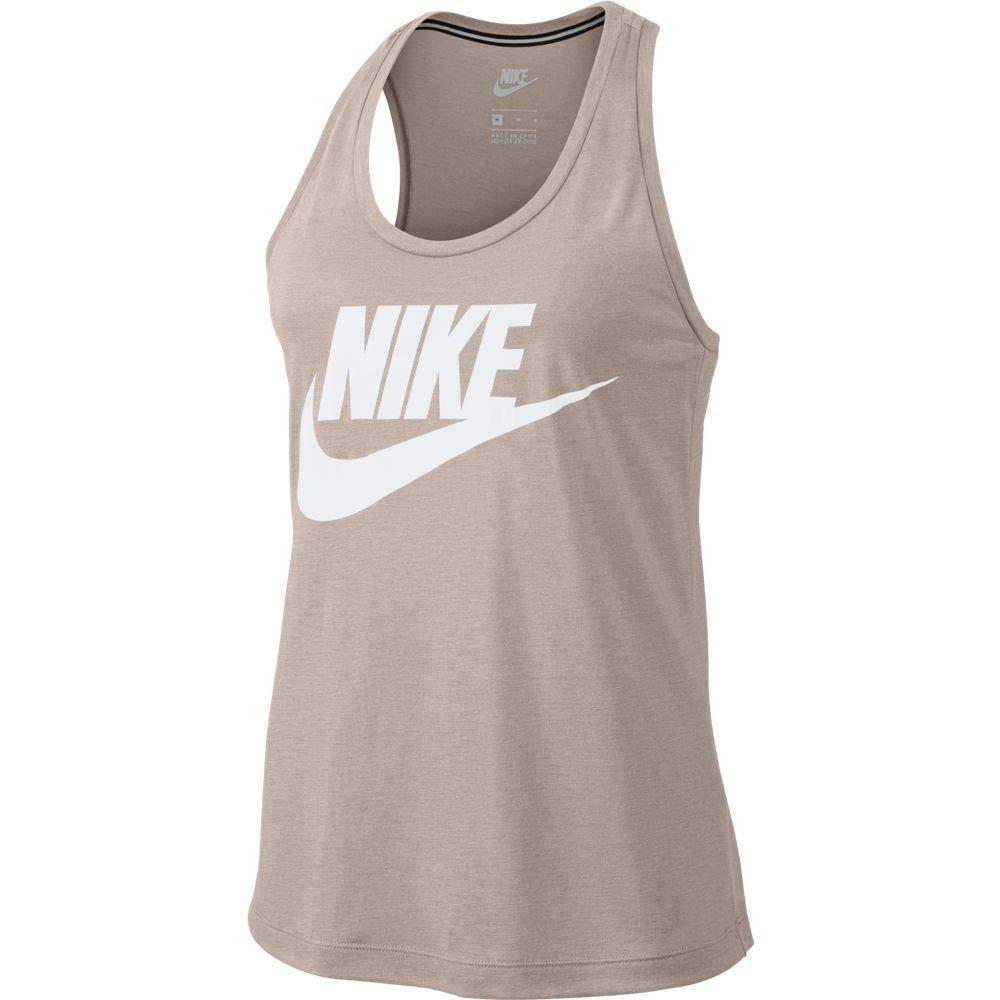 TALLA XS. Nike Essential Hbr Camiseta de Tirantes, Mujer