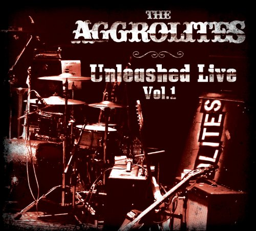UNLEASHED LIVE VOL.1 by DIW Records (JAPAN)