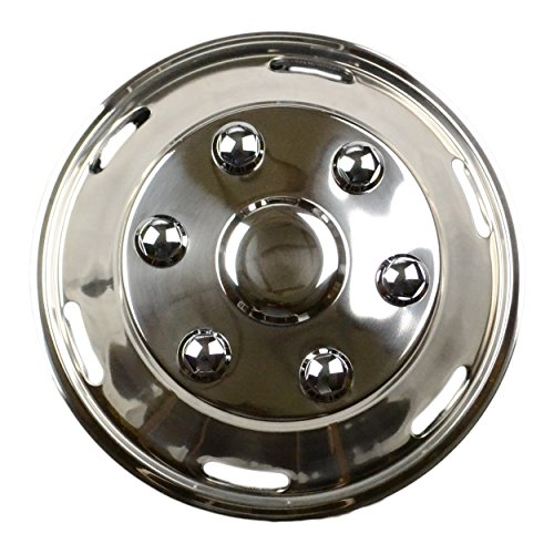 Rv Wheel Covers : Dicor shsf inch wheel cover just rv parts accessories
