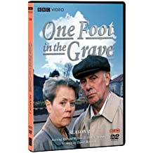 One Foot in the Grave - Season 2