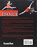 Learning About Dance: Dance as an Art Form and