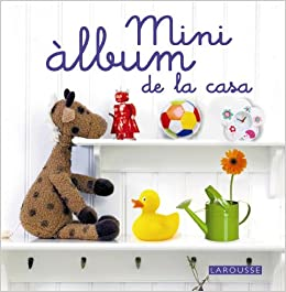 Mini Àlbum de la casa Larousse - Infantil / Juvenil - Catalán - A Partir De 3 Años: Amazon.es: Aa.Vv.: Libros