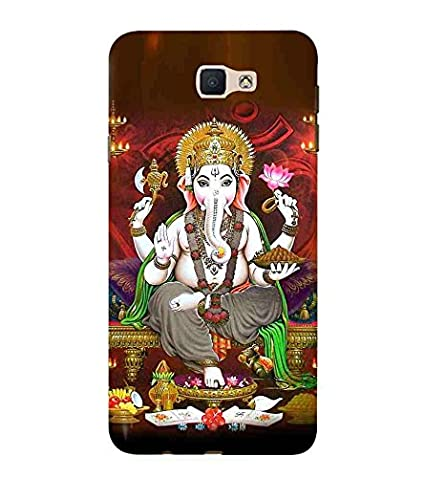 For Samsung Galaxy J7 Prime Ganesha Printed Cell Phone Amazonin