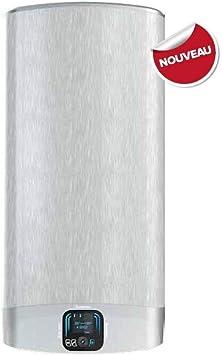 nouvelles photos divers styles pas cher à vendre Ariston - Chauffe-eau électrique plat VELIS EVO PLUS 80 litres