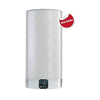 Ariston-Calentador de agua eléctrico plano VELIS EVO más de 80 litros