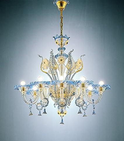 la murrina veneziano s6 bluino oro disp.tutta la serie la ...
