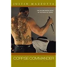 Corp.se Commander: Tactics of Corporate Warfare