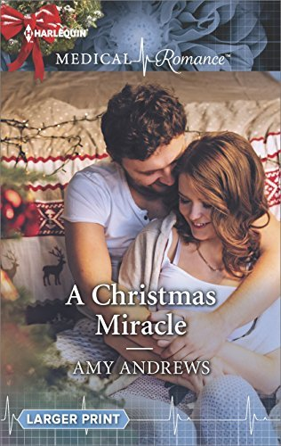 book cover of A Christmas Miracle