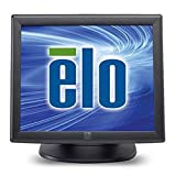 Elo Touch Systems 1000 Series 1915L 19'' 1280 x 1024 500:1 Desktop TouchScreen LCD Monitor E607608