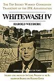 Whitewash IV, Harold Weisberg, 1626361126