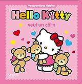 Hello Kitty veut un câlin