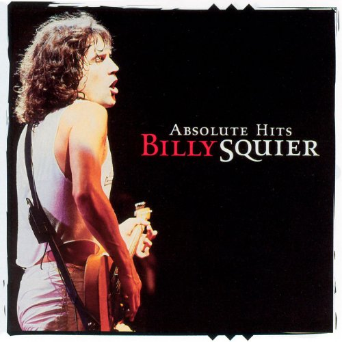 Billy Squier-Absolute Hits-CD-FLAC-2005-FATHEAD Download