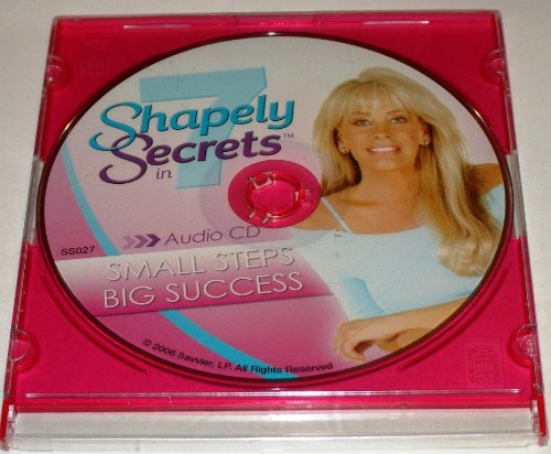 Shapely Secrets in 7 , Audio CD pdf epub