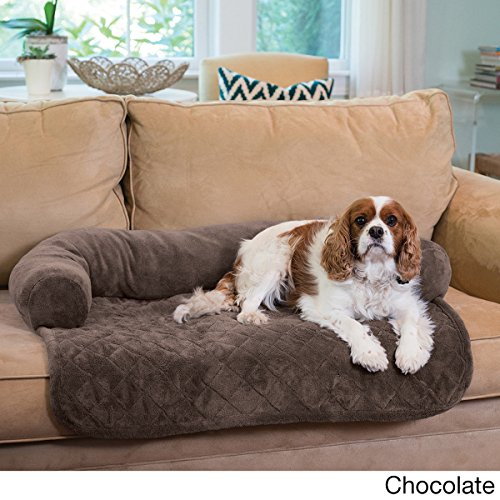 Bolstered Premium Pet Bed Furniture Cove - Beds and Furnitures Shopping Results