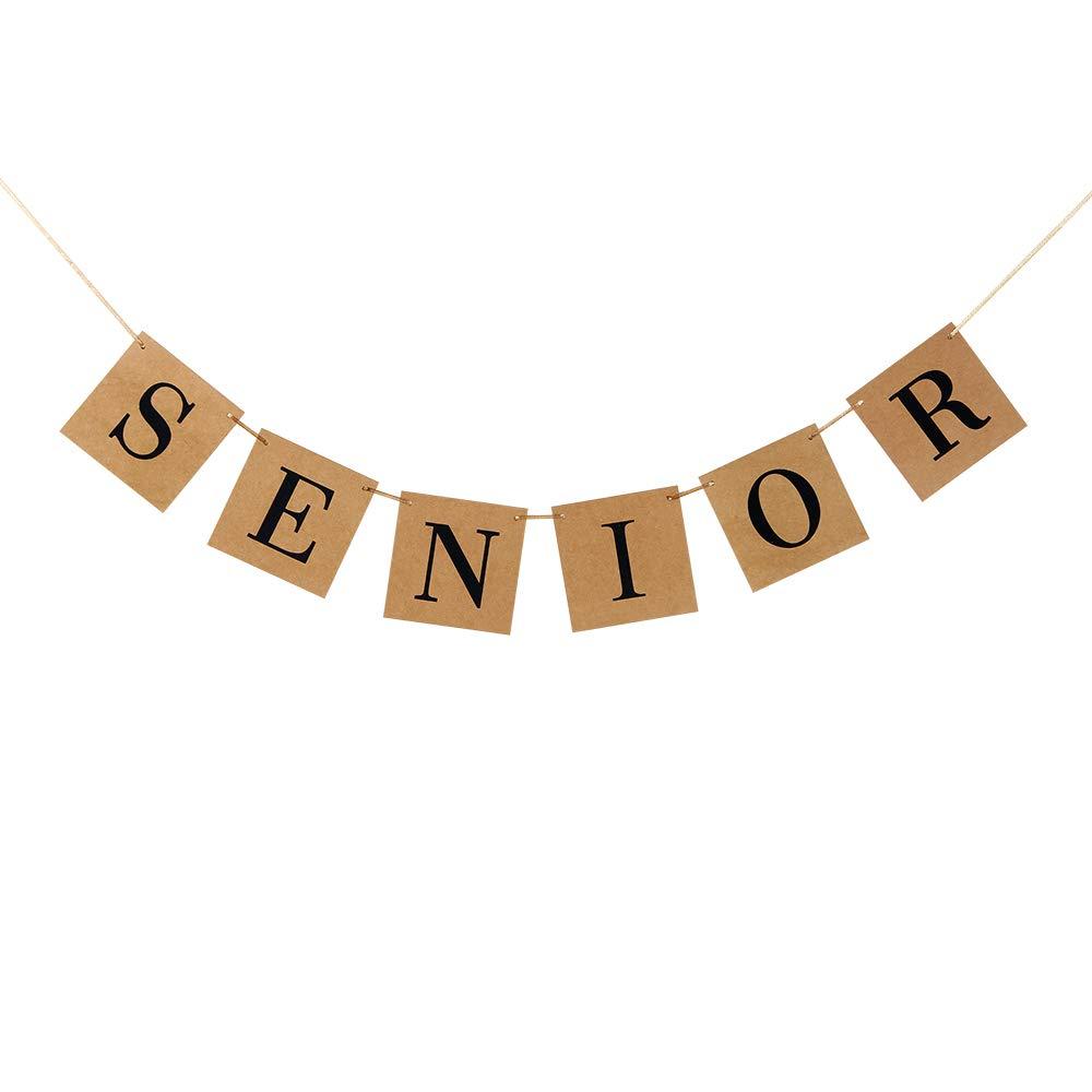 Graduation Banner 2020.Senior Banner For 2020 2019 2018 Graduation College High School Graduation Party Decor Supplies