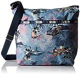 LeSportsac Small Cleo Cross-Body Handbag, Vacation Paradise