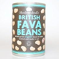 Hodmedod's   Organic Whole Fava Beans   12