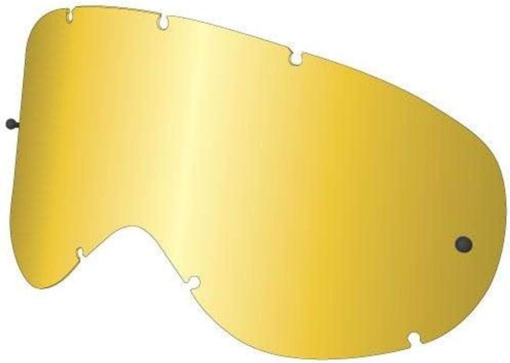 Dragon MDX Anti-Fog Treated Lens GOLD ION