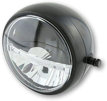Highsider Highsider 5 3 4 Zoll Led Hauptscheinwerfer Jackson Schwarz Auto