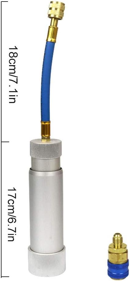 TYI Herramientas para inyectores de Aceite y Tinte, con ...