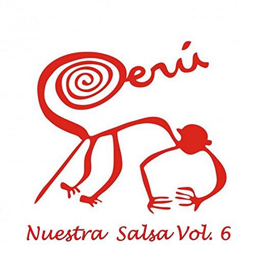 Peru Nuestra Salsa Vol. 6