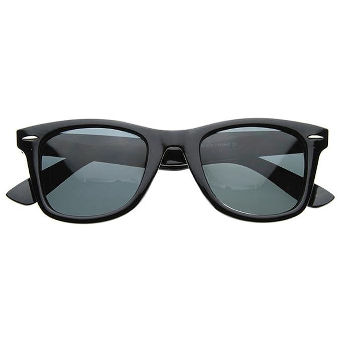 Amazon.com: Emblema Eyewear – Clásico Retro anteojos de sol ...