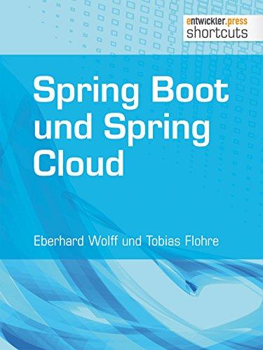 - Spring Boot und Spring Cloud (shortcuts 138) (German Edition)